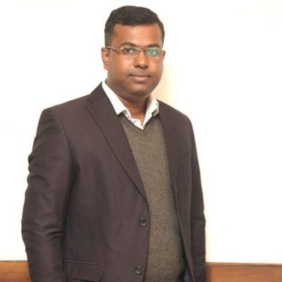 Mr. Ranjip Dey