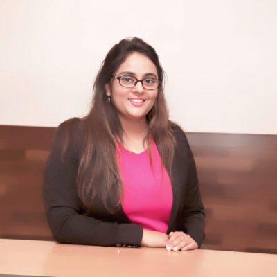 Amita Singh Choudhary