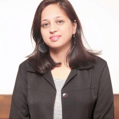 Mansi Chadha