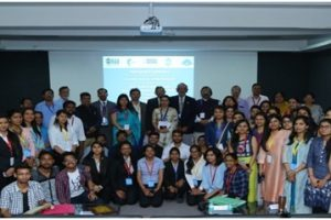 Chemistry Department Organized an International Conferenceon 'Sustainable Initiatives in Water Management'