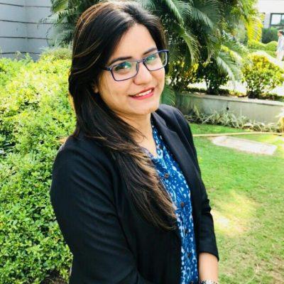 Ms. Richa Sharma