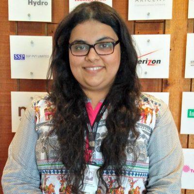 Ms. Ritika Kharbanda