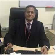 Dr A S Sarpal