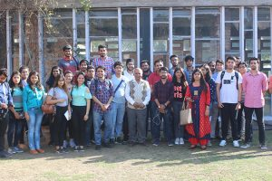 FAD Organized Educational Visit to Chandigarh