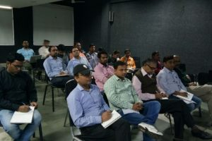 "Department of Mechanical Engineering has organized ICT based Short-term course on ""Advanced Manufacturing Methods"""
