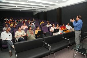 One-Week Faculty Development Programme on Enhancing Teaching-Learning Quality