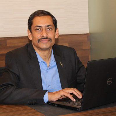 Mr Gautam Srivastava