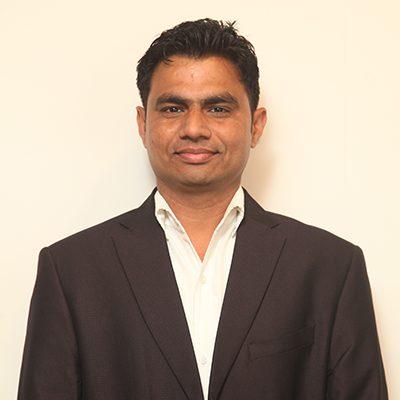 Mr. Umesh Dutt