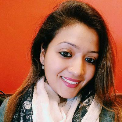 Ms. Aabhini Singh
