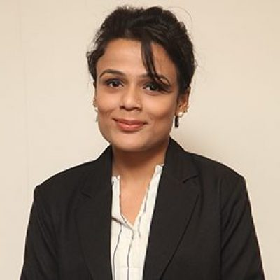 Ms. Dalima Sharma