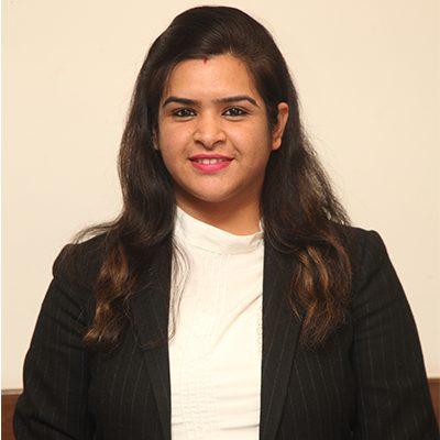 Ms. Divya Bahl
