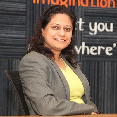 Ms. Gunjan Kathuria