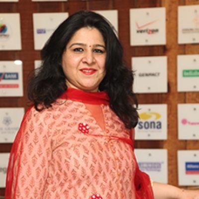 Ms. Namrata Kapur