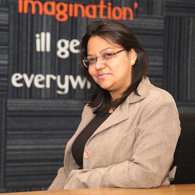 Ms. Snigdha