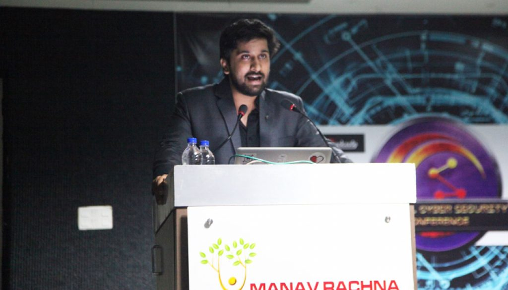 National Cyber Security Conference