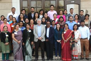 Public Health Nutrition Research Methods and Policy Course