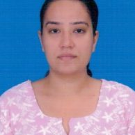 Sangeeta Dhiman