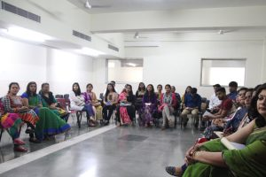 Workshop on the Art and Science of Parenting