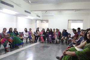 Swayam Siddha Celebrating Being A Women Day 2018
