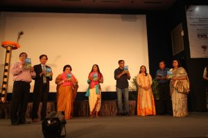 International Women's Day celebrated through a series of events at Manav Rachna