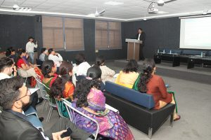 Technical Sessions during Intellectual Property Rights Awareness Workshop