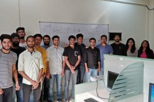 Two day Workshop in collaboration with TRUECHIP & FUTUREWIZ