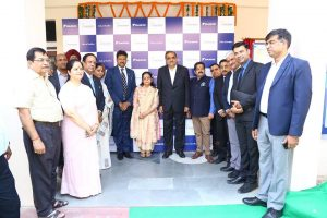 'Daikin Centre of Excellence' established at Manav Rachna University