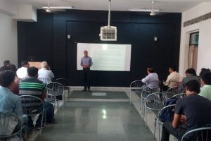 Alumni Lecture on Overview of Patents and Innovation 1