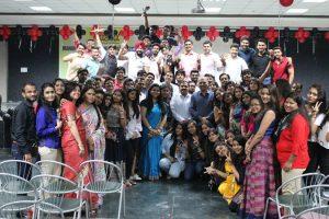 FCA Alumni Meet 'SANSMARAN-2K18'