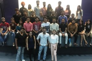 Celebrity Fashion and Music Mentors at Manav Rachna
