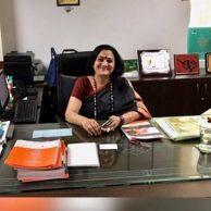 Prof (Dr.) Chavi Bhargava Sharma