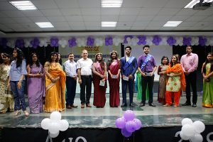 FCA Farewell Party: SAYONARA 2018