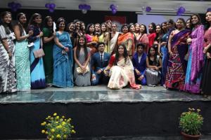 Manav Rachna bade Farewell to Final Year Students