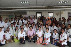 Free Denture Delivery Program at MRDC