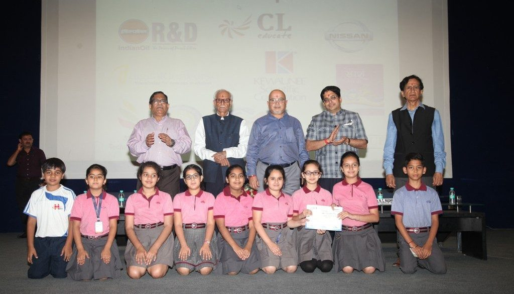 INNOSKILL award ceremony