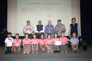 INNOSKILL award ceremony