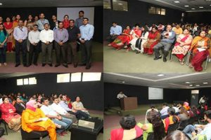 Awareness Session about National Academic Depository