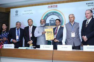 National Conference on Safar Road Transportation to Promote National Tourism