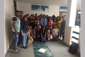 Personality development and life skills programme series