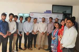 Virtual Labs inaugurated at Manav Rachna University