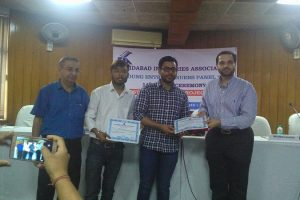 Annual Competition of Faridabad Industries Association (FIA)