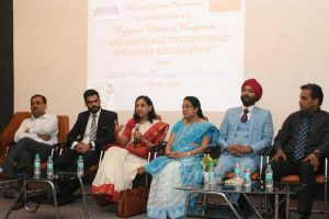 Conference on 'Healthcare Management: Career Opportunities and Challenges'