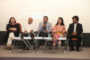 Manav Rachna International Institute of Research and Studies Observed Anti-Terrorism Day
