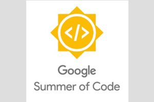 B.Tech student selected for Internship with Google Summer of Code 2018