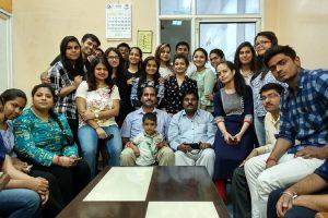 Industrial visit to Sheel Biotech Pvt Ltd