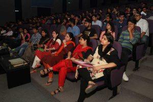 "Seminar on ""Industry Needs: Gaps, Concerns & Solution"""