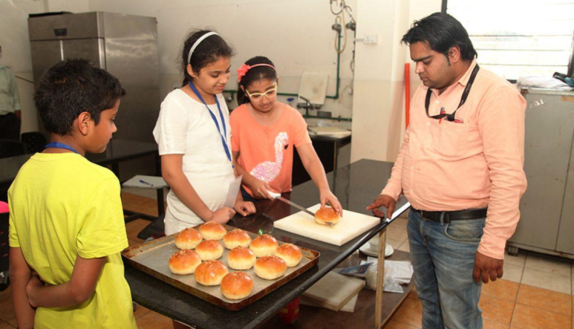 Skill Summer Camp: Manav Rachna