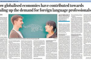 Read the Inciting Article by our President, Dr. Prashant Bhalla in HT