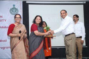 Two-Day refresher training program for SLOs culminates at Manav Rachna