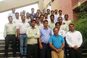 Management Development Program on Sales & Negotiation